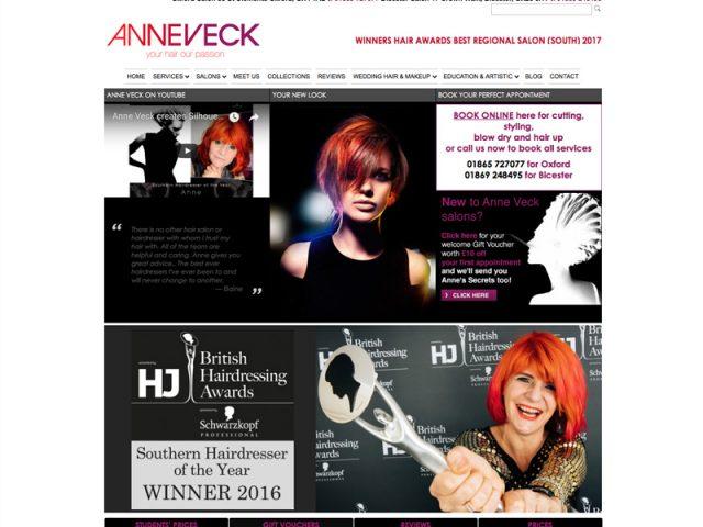 Anne Veck