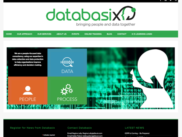 Databasix