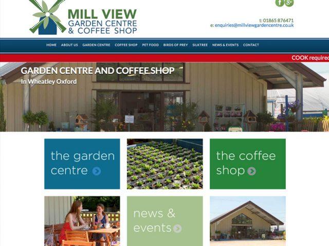 Mill View Garden Centre