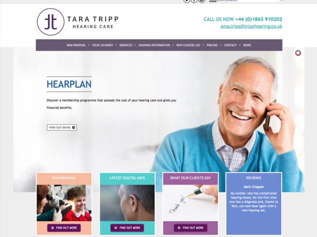 Tara Tripp Hearing Care